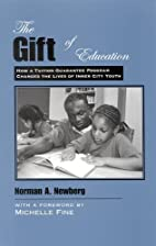 The gift of education : how a tuition…