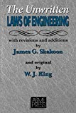 American Society of Mechanical Engineers: Unwritten Laws of Engineering
