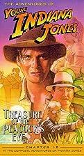 Adventures of Young Indiana Jones, Chapter…
