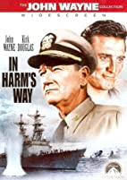 In Harm's Way [1965 film] by Otto Preminger