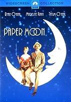 Paper Moon [1973 film] by Peter Bogdanovich