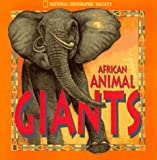 Dietz, James: African Animal Giants