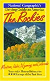Schmidt, Thomas: The Rockies