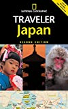 Bornoff, Nicholas: National Geographic Traveler Japan