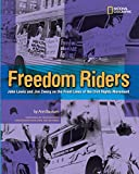 Bausum, Ann: Freedom Riders: John Lewis and Jim Zwerg on the Front Lines of the Civil Rights Movement