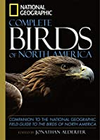 National Geographic Complete Birds of North…