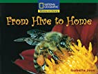From Hive to Home by Isabella Jose