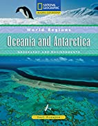 World Regions: Oceania and Antarctica by…