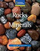 Earth Science: Rocks and Minerals by Glen…