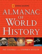 National Geographic Almanac of World History…