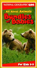 All about animals: bundles of babies