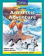 Planet Patrol: Antarctic Adventure by…