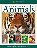 McGhee, Karen: National Geographic Encyclopedia of Animals