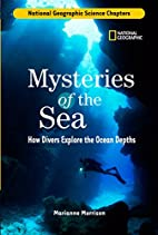 Mysteries of the Sea: How Divers Explore the…
