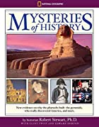 National Geographic Mysteries of History by…