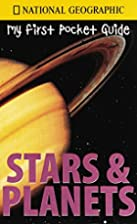My First Pocket Guide: Stars & Planets by…