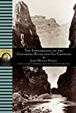 Powell, John Wesley: Exploration of the Colorado River and Its Canyons