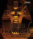Curse of the Pharohs: My Adventures with…