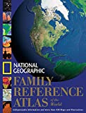 National Geographic Society: National Geographic Family Reference Atlas of the World