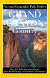 Fishbein, Seymour L.: Grand Canyon Country: Its Majesty and Its Lore
