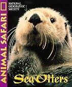 Animal Safari Sea Otters by National…