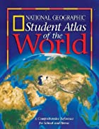 National Geographic Student Atlas Of The…