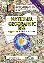 National Geographic Bee Official Study Guide…