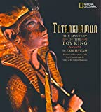 Hawass, Zahi: Tutankhamun: The Mystery of the Boy King (Crossroads America)