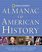 National Geographic Almanac of American…