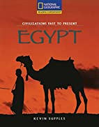 Egypt (Civilizations Past to Present) by…