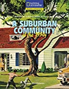 American Communities Across Time: A Suburban…