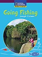 Going Fishing by Joseph Ciciano