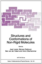 Structures and conformations of non-rigid…