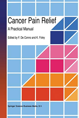 cancer-pain-relief-a-practical-manual