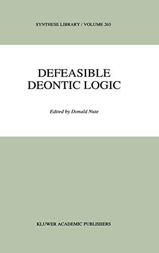 defeasible-deontic-logic-synthese-library