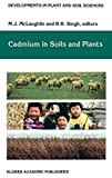 Cadmium in Soil and Plants