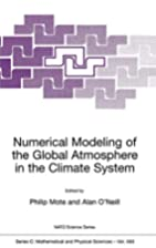Numerical Modeling of the Global Atmosphere…