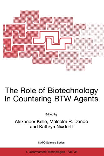 the-role-of-biotechnology-in-countering-btw-agents-nato-science-partnership-subseries-1