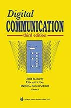 Digital Communication: Third Edition by John…