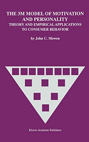 the-3m-model-of-motivation-and-personality-theory-and-empirical-applications-to-consumer-behavior