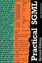 Practical SGML by Eric van Herwijnen
