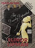 Elinor Lipman: The Dearly Departed (Chivers Sound Library)