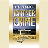 Jance, Judith A.: Partner in Crime (Joanna Brady Mysteries, Book 10)