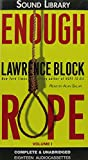 Block, Lawrence: Enough Rope Vol. 1: Collected Stories