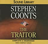 Stephen Coonts: The Traitor (Sound Library), Complete & Unabridged