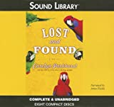 Parkhurst, Carolyn: Lost and Found (Sound Library)