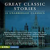Daudet, Alphonse: Great Classic Stories: 22 Unabridged Classics