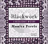 Ferris, Monica: Blackwork (A Needlecraft Mystery)