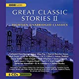 Hawthorne, Nathaniel: Great Classic Stories II
