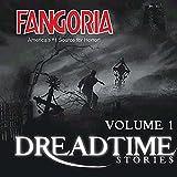 Etchison, Dennis: Fangoria's Dreadtime Stories